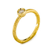 DONNA Diamond Ring