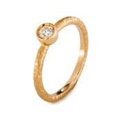 GINA Diamond Ring