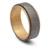 PUCCINI Band Ring