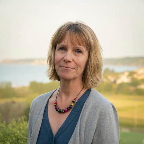 Julie Gibbes