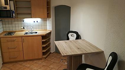 Gästezimmer Osterburg