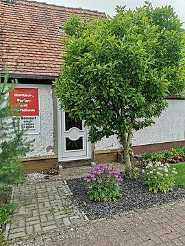 Ferienhaus Rossau