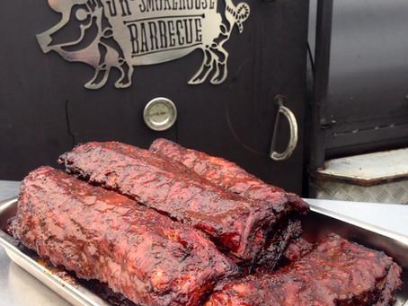VENDOR SPOTLIGHT - JR's Smokehouse Barbecue