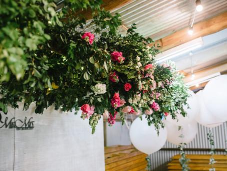 Budget Savvy - DIY Wedding Plants