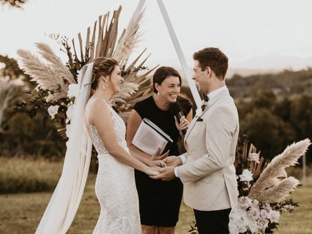 VENDOR SPOTLIGHT - Ceremonies by Leisa