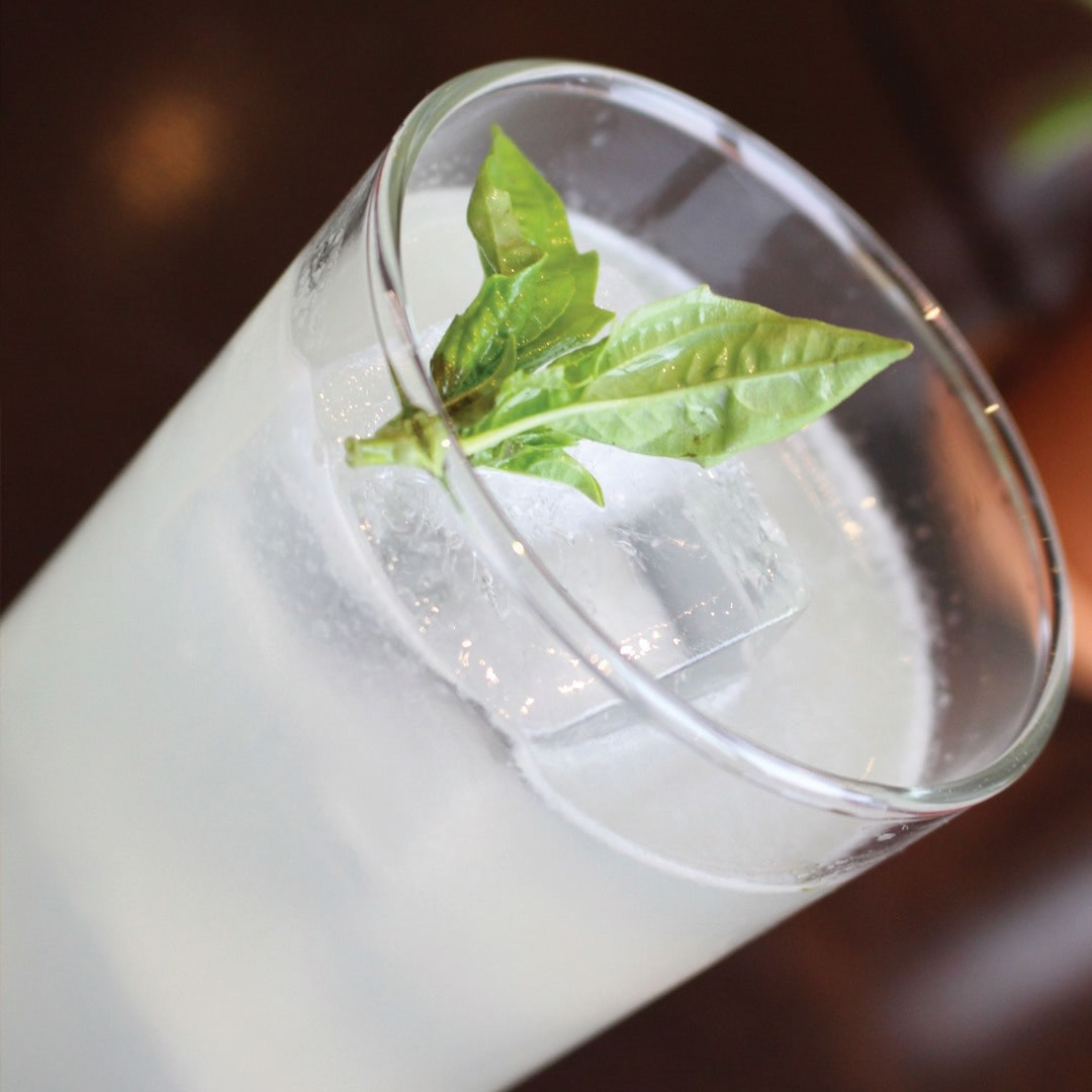 Monks Cocktail