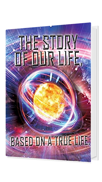 """The story of our lives, based on a true life by Bubba """"His X. Mark"""" Twain.png"""