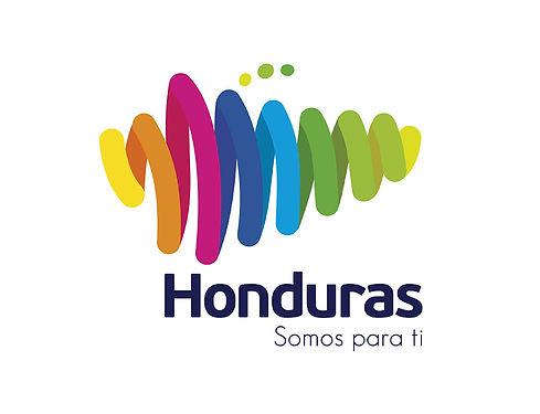 Marca Pais Honduras