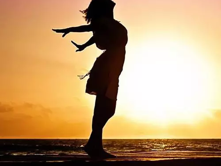 For Your Health: Healing from narcissistic abuse