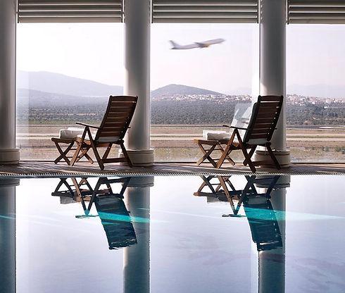 Sofitel Athens Hotel