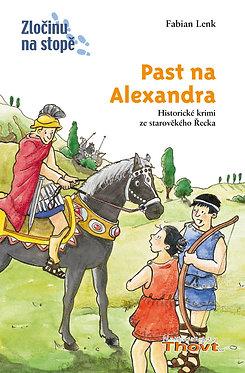 Past na Alexandra
