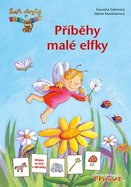 Příběhy malé elfky