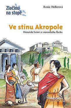 Ve stínu Akropole