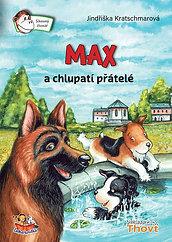 Max a chlupatí přátelé