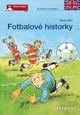 Fotbalové historky AJ
