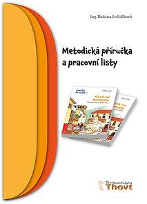 Metodická příručka a pracovní listy ke knize Útok na Pompeje
