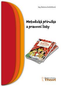Metodická příručka a pracovní listy ke knize Věštkyně Stella Bella
