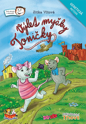 Výlet myšky Toničky - Genetická metoda