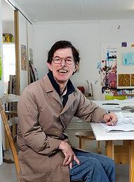 Bernard Grandgirard