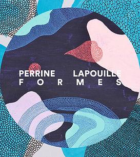 Formes. Cartes postales de Perrine Lapouille