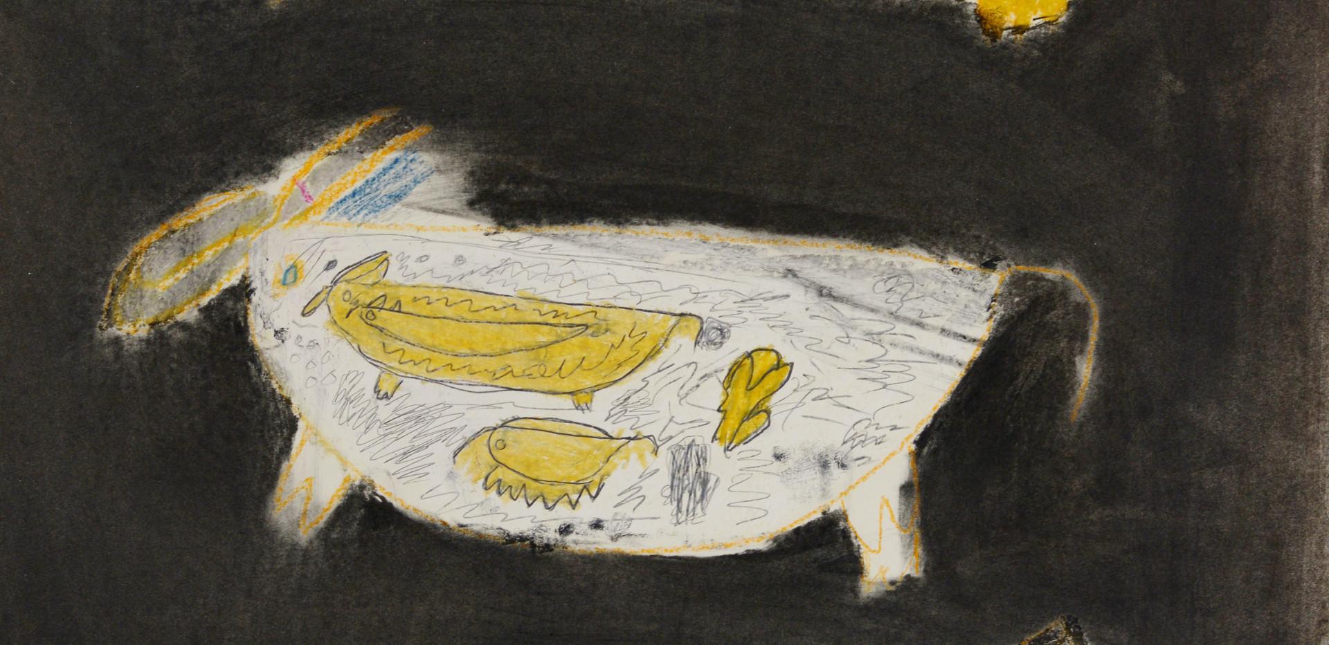 Renard, lièvre et autre chose, 2010