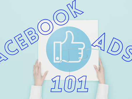 Facebook Ads 101 : Use these strategies to gain new prospects - Review.