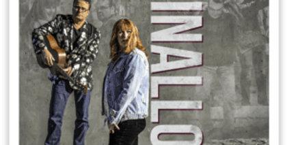 The Dinallo's CD