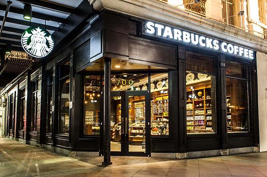 Starbucks NNN 1031 exchange net lease.jp