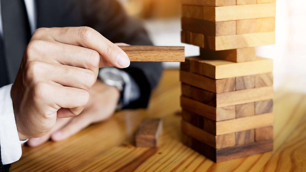 Four Valuation blocks for triple net lease properties