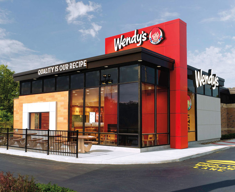 Wendy's triple net lease for 1031 Exchange