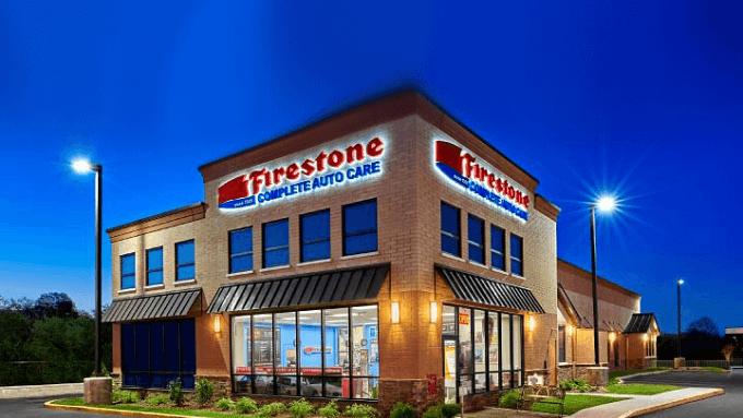 Firestone Triple Net Lease NNN