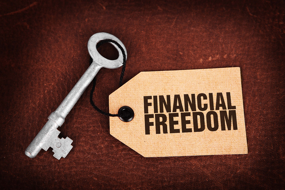 Invest in net lease (NNN) and unlock your financial freedom