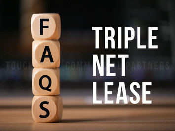 Understanding Triple Net Lease: Answers to Frequently Asked Questions