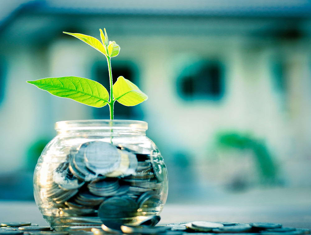 financial leverage enables wealth building with tax deductions