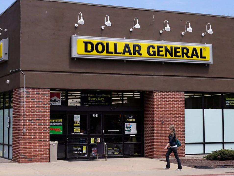 Dollar Geeral perfect 1031 Exchange triple net