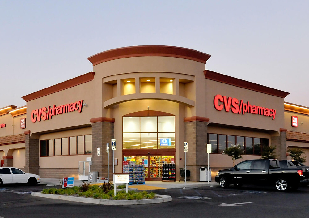 CVS triple net lease property is a prized asset for NNN investors