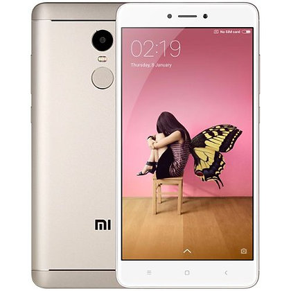 RedMi Note 4X 16GB/3GB RAM