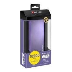 Verbatim Li-Polymer Power Pack 10,200mAh