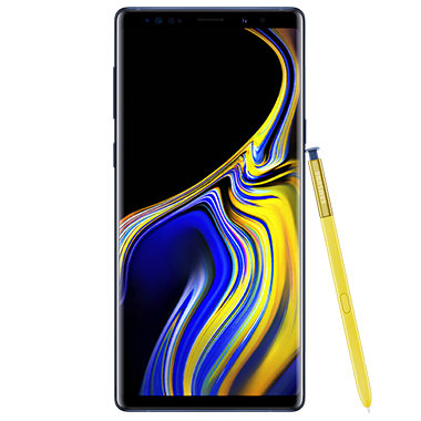 Samsung Galaxy Note 9 (128GB/6GB)