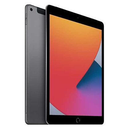"Apple iPad 8th Gen 10.2"" Wi-Fi Only"