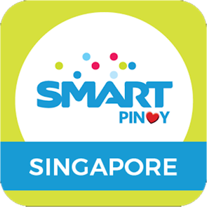 Mobile Prepaid Top-Up Singapore Smart Pinoy