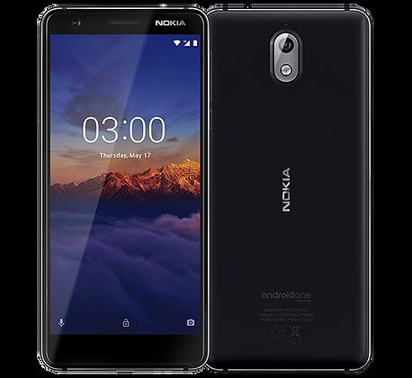 Nokia 3.1 (32GB/3GB)