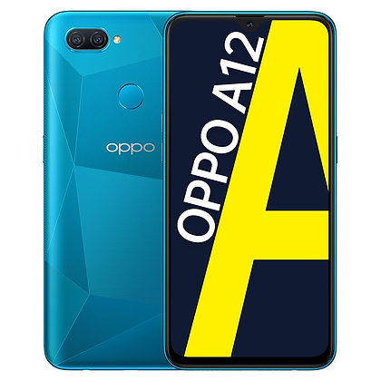 OPPO A12 (64GB/4GB)