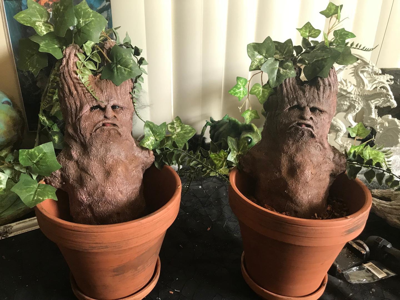 Mandrake Props