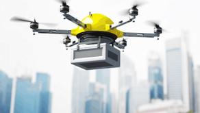 $1.5 Trillion Drone Air Mobility Market