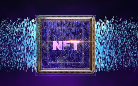 eCommerce Non Fungible Token NFT