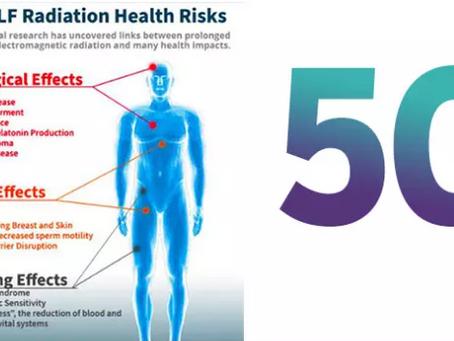 Is 5G the next $250 Billion Tobacco Health Lawsuit