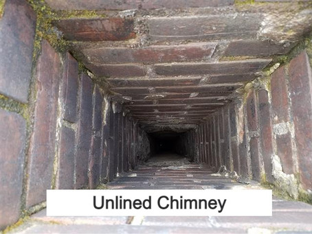 Chimneys - From The Eyes of a Home Inspector
