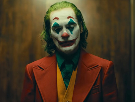 Joker - a review and a reflection