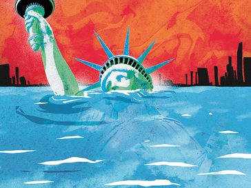 On the eve of U.S. elections: Responsible politics as a tool for addressing today's climate cris